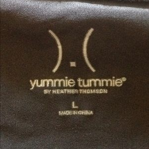 Yummie by Heather Thomson
